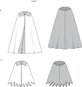 Платье ведьмы своими руками выкройки