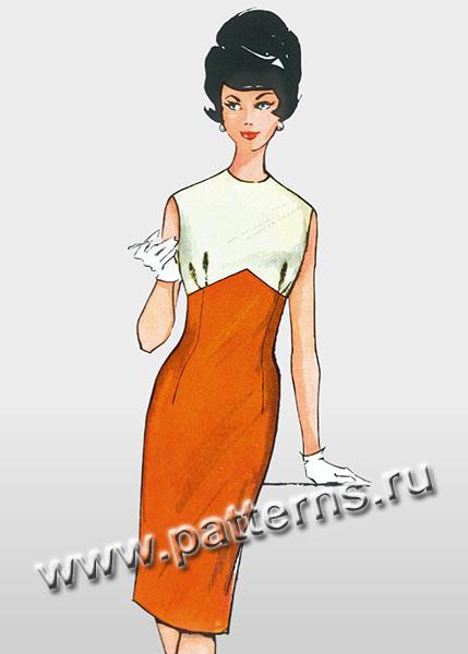 Блузки В Стиле 60 Х В Омске