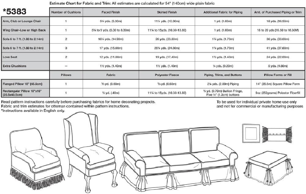 Как сшить чехол с подлокотниками на диван 13