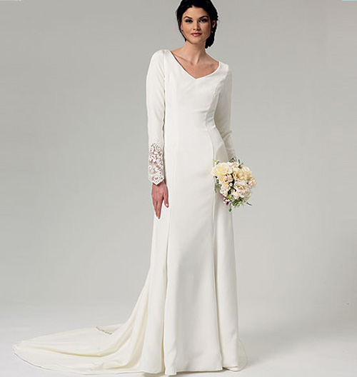 Свадебные платья выкройки