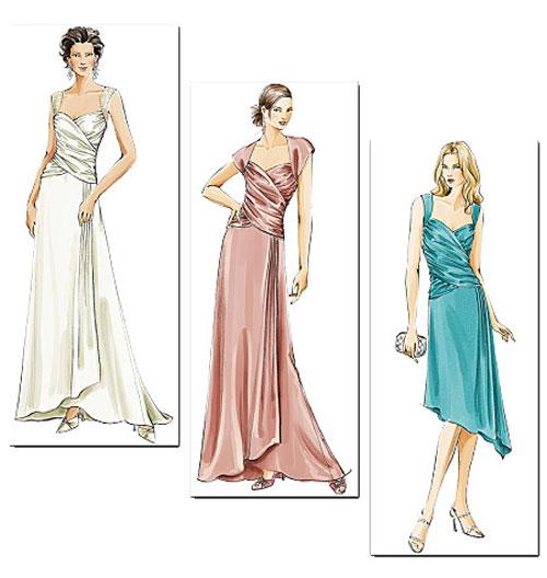 Как сшить простое платье с юбкой фото 474