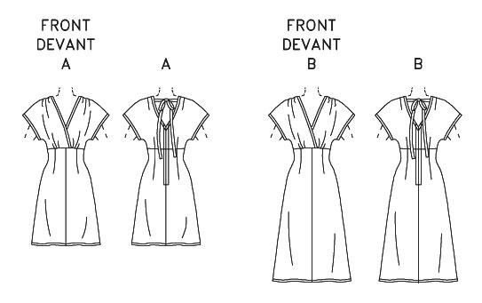 Как сшить платье с завышенной талией в пол своими руками