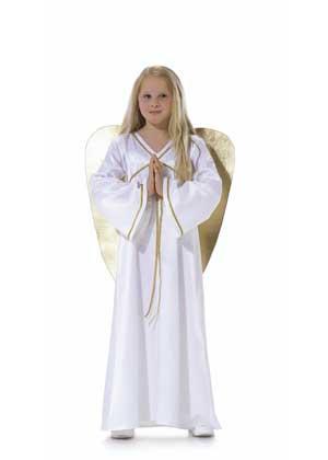 Костюм для ангела выкройка