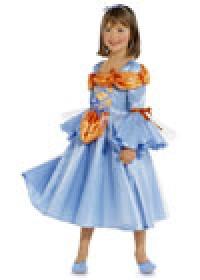 Выкройка Burda (Бурда) 2410 — Принцесса, танцовщица