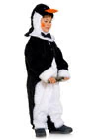 Выкройка Burda (Бурда) 2414 — Пингвин, Клоун