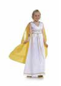 Выкройка Burda (Бурда) 2437 — Римлянка, ангел