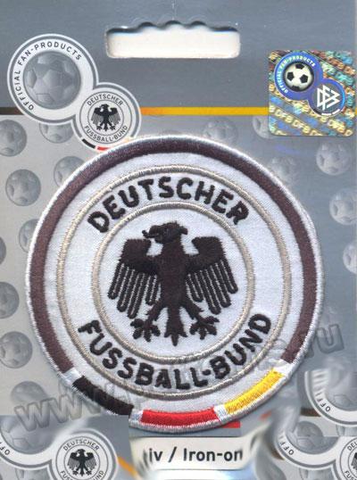 Немецкий клуб футболистов